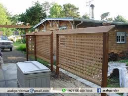 Uncategorized Manufacturer Wooden Fence Kids Privacy Fence Garden Fence Picket Fence Wooden Fence Gates Dubai