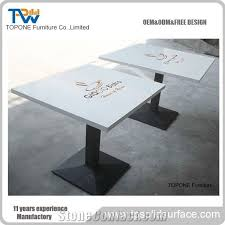 marble stone dining table and chairs