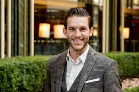 Drp promotes Ryan Curtis-Johnson to head of PR and marketing