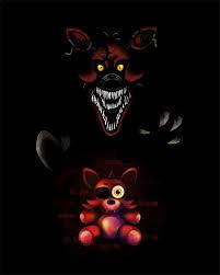 nightmare foxy wallpapers wallpaper cave