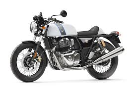 2018 royal enfield continental gt and