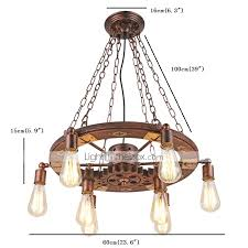 industrial pendant light ambient light