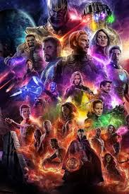 wallpaper hd free avengers endgame