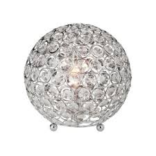 Disco Ball Lamp Novelty Lamps Lamps The Home Depot