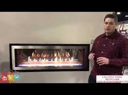 linear direct vent gas fireplace review
