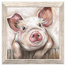 Pig Decor Bed Bath Beyond