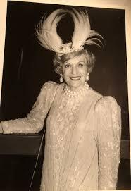 Sherry Bernstein: Funeral Program | Jacket2