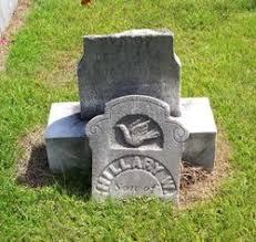 Hillary W. Morris (1884-1885) - Find A Grave Memorial