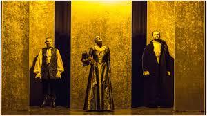 Le relazioni pericolose • 9 - 13mag 2018 • Teatro Franco Parenti ...