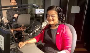 Rantz: Why does Seattle's Pramila Jayapal partner with an anti-Semite?