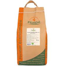 organic whole spelt flour priméal