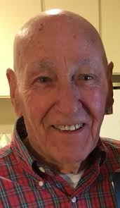 Theodore Johnson Obituary - Pacific Grove, CA