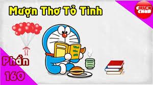Phim Hài Chế Đôrêmon _ Phần 160 - YouTube