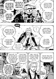 One Piece - Đảo Hải Tặc - Chap 954