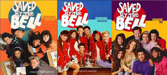 Amazon.com: Saved by the Bell (Seasons ...