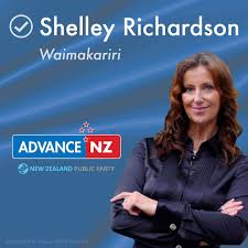 New Zealand Election Ads