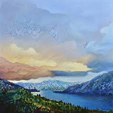 Myrna Anderson — Gorge Artists