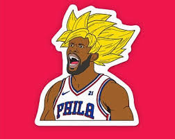 76ers Decal Etsy