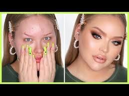 flawless in depth makeup tutorial