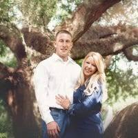 Engagements: Abigail Simmons & Richard Billeaud