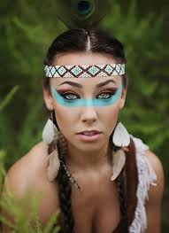 25 amazing party makeup ideas