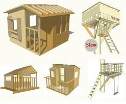 able tree house plans tree