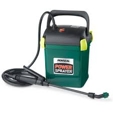 Wood Treatment Wood Treatment Sprayer