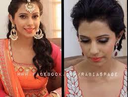 rabia hair and makeup artist sec 8