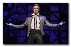 SGN - Seattle Gay News - Page 21 - Adam Pascal is up to Something Rotten -  Friday, September 1, 2017 - Volume 45 Issue 35