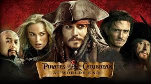 Pirati dei Caraibi - Ai confini del mondo]] 2007 cb01 completo ...