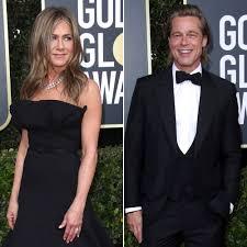 Jennifer Aniston, Brad Pitt Attend Same Golden Globes 2020 Party