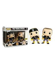 Bullet Club Funko Pop Vinyl Checklist Find All The Funko Figurines With This Database Of All Existing Collectibles Sorted By Character