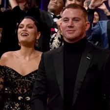 channing tatum and jessie j have called