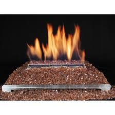 clean your gas logs