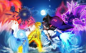 Naruto And Sasuke Wallpapers Images - Naruto And Sasuke Cool ...