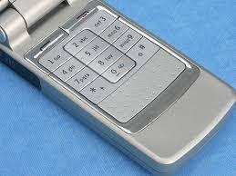 Original Unlocked Nokia 6260 Rotatable ...
