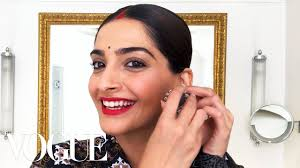 sonam kapoor gives a lesson in 90s