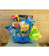 kids basket birthday gift spokane wa