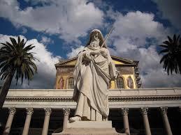 San Pablo en Roma – Primeros Cristianos