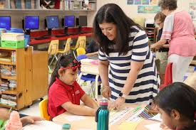 Literacy consultant RoseAnn Smith led a... - Incarnate Word ...