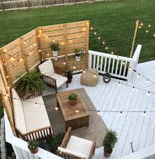 15 Stylish Deck Railing Ideas Pretty Porch Railings