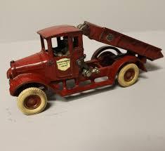 international harvester dump toy truck