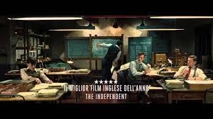 The Imitation Game - Film in streaming ita: scopri dove vederlo online  legalmente - Filmamo