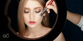 taking good makeup photos qc makeup