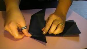 Tarjeta Origami Para Todo Ocasion Youtube
