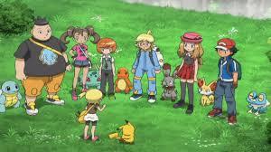 Pokemon xy episode 41 in hindi - YouTube
