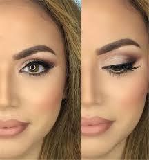 30 gorgeous wedding makeup ideas to