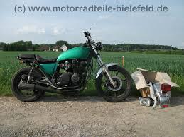 kawasaki kz 750e motorradteile