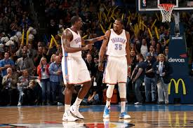 Kendrick Perkins comments on former OKC Thunder teammate Kevin Durant offer  new insight