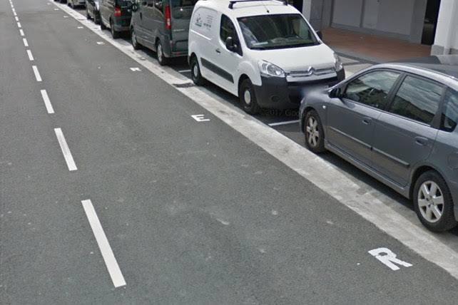 """Resultado de imagen de slots de estacionamiento"""""""